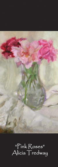 "Alicia Tredway - ""Pink Roses"""